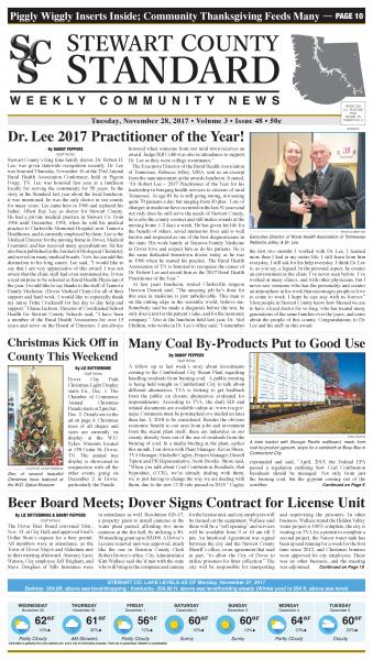 Vol3 Issue 48 11-28-2017