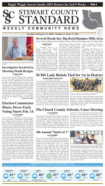 Vol4 Issue 7 02-13-2018