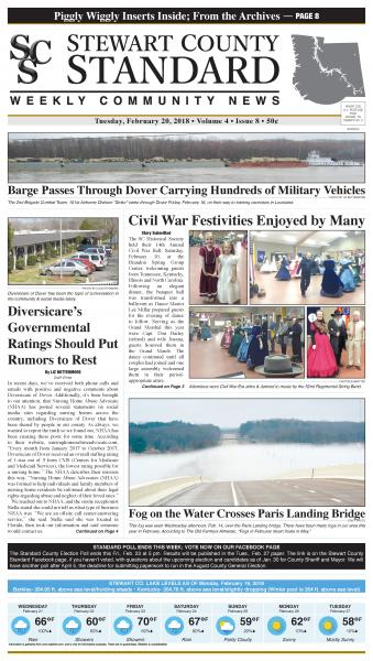 Vol4 Issue 8 02-20-2018