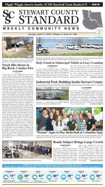 Vol4 Issue 16 04-17-2018