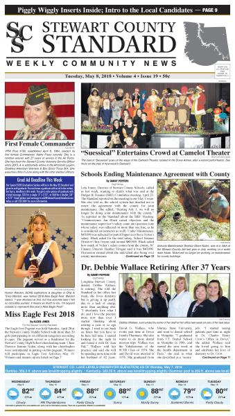 Vol4 Issue 19 05-08-2018