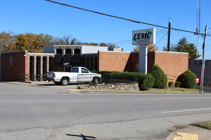 CEMC Serious About Broadband in Stewart Co.