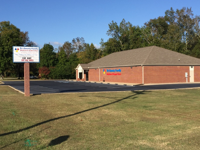 It's Official, VA Clinic Opening Back at Old Tri-County Location