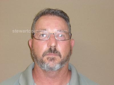 Former Stewart Co. Deputy Charged With Official Misconduct