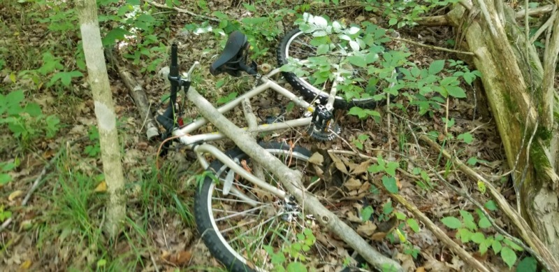 Kirby Wallace Hearing Reveals New Information About Bike