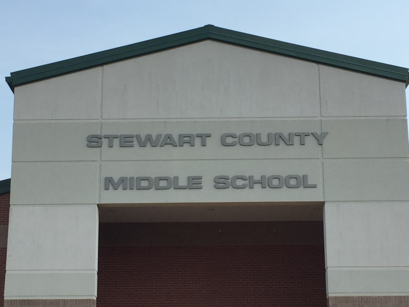 Middle School Principal Fired